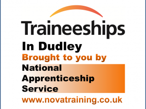 Traineeships in Dudley - Netherton