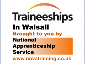 Traineeships in Walsall - Goscote