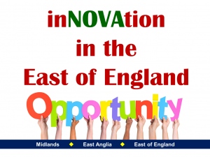 New Jobs Created In The East Of England