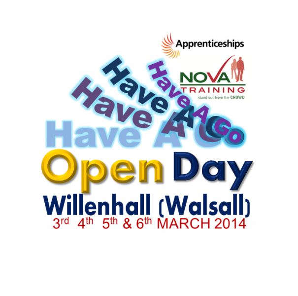 National Apprenticeship Week 2014 in Walsall