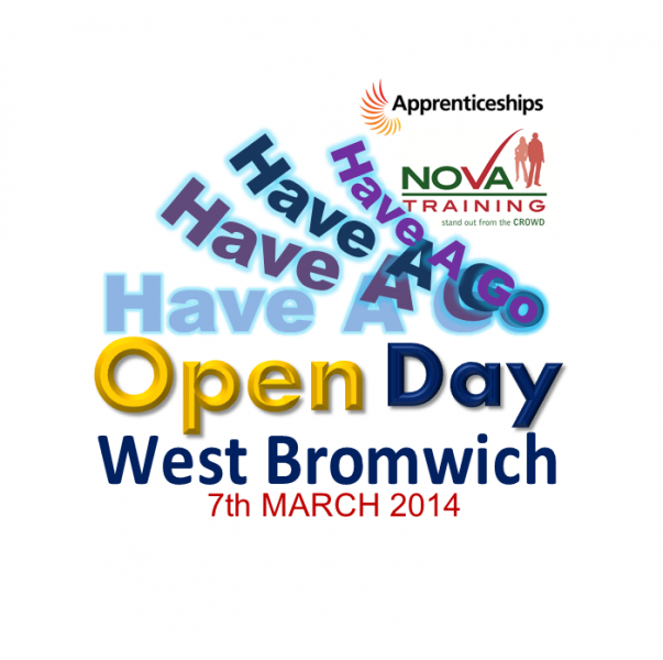 National Apprenticeship Week 2014 in West Bromwich