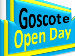 Goscote Open Day - Nova Training 22-May-2013