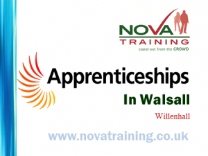 Apprenticeships In Walsall, Willenhall