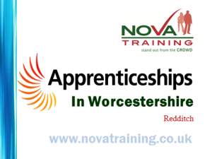 Apprenticeships In Worcestershire, Redditch