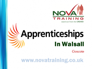 Apprenticeships In Walsall, Goscote