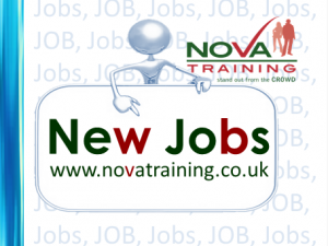New vacancies across Hereford, Worcester, Staffordshire and the Black Country