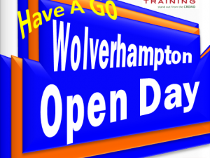 Wolverhampton Open Day 13-Nov-2013