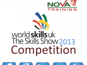 The Skills Show 2013 | Nova's Competition Winners