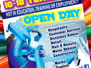OLDBURY‬ OPEN DAY - Saturday 16/05/2015 from 10am to 4pm