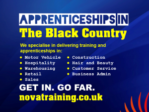 Apprenticeships In The Black Country