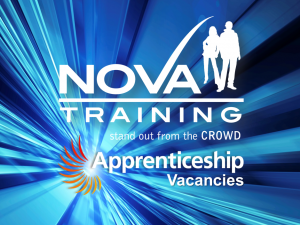 NEW Apprenticeship Vacancies 2018