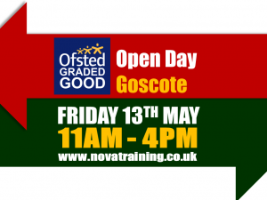 WALSALL‬ - (‪GOSCOTE‬) ‪OpenDay‬ - Friday 13 MAY 2016 from 11am to 4pm.