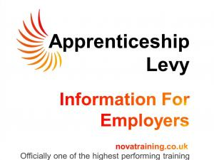 What you need to know about apprenticeship reform and the Apprenticeship Levy.