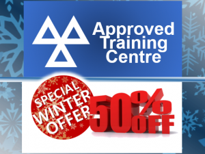 SPECIAL WINTER OFFER - MOT Tester Courses - Half Price - Only £375